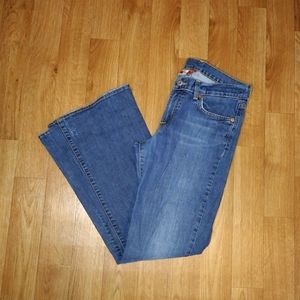 Lucky Brand | Sweet N Low Bootcut Jeans 6 / 28